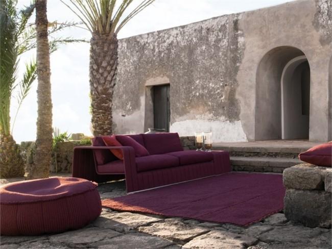 Lounge Gartenmobel Paola Lenti u2013 edgetagsinfo - lounge gartenmobel 22 interessante ideen fur paradiesischen garten