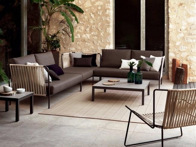 sofa lounge set | chair, bench, stool, settee, sofa & sectional, Garten und Bauen