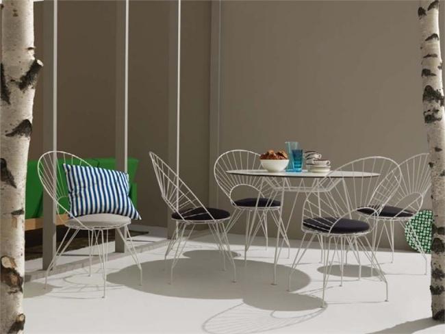 emejing liegestuhl im garten 55 ideen fur gestaltung vom lounge ...