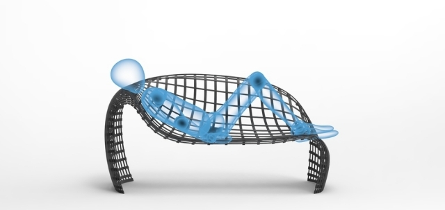 Emejing Designer Leuchten Extravagant Overnight Odd Matter ...   Glastisch  Design Karim Rashid Tonelli