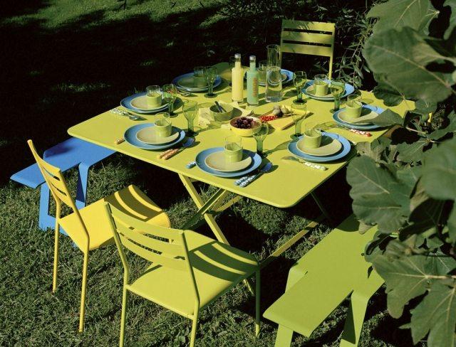 33 Klapptisch Ideen Für Mehr Platz Und Komfort Zu Hause Und Im Garten    Lounge Gartenmobel