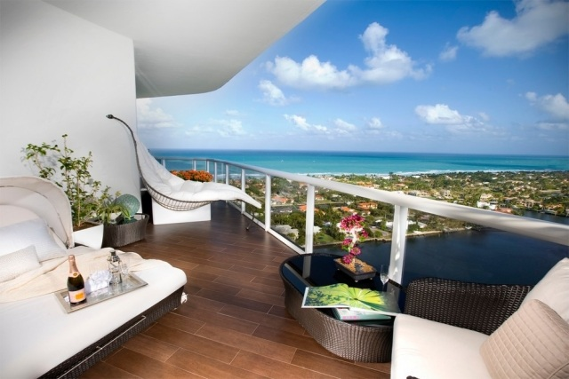 balkonmobel-design-ideen-optimale-nutzung-58. balkonmobel design ... - Balkonmobel Design Ideen Optimale Nutzung