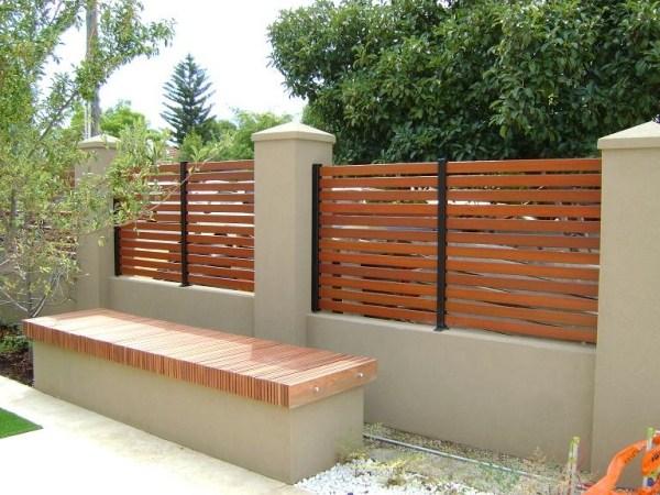 Gartenzaun Holz Sichtschutz. die besten 25+ sichtschutz ideen auf ...