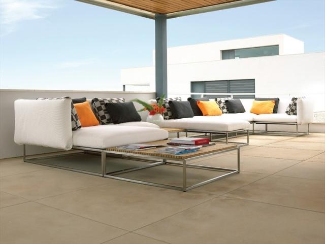Lounge Gartenm - lounge gartenmobel 22 interessante ideen fur paradiesischen garten