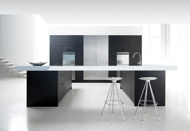 Schön Küche Aus Holzu2013minimalistische Eleganz Von Mobalco   Moderne Kuche In Minimalistischem  Stil Funktionalitat Und Eleganz In