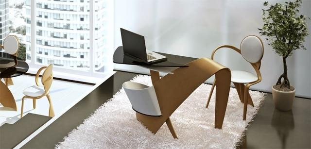 Designer Mobel Aus Holz Skando - Design