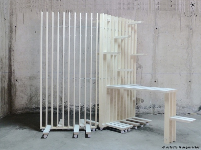 Best Designer Arbeitstisch Tolle Idee Platz Sparen Photos - Amazing ...