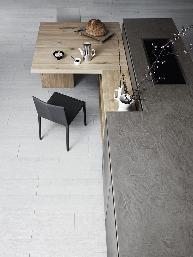 Moderne Designer Küchen Von Cesar Beeindrucken Mit Dezenter Eleganz   Designer  Kuchen Deko