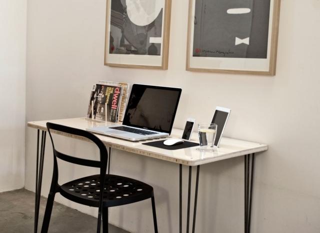 Fesselnd ... Designer Schreibtisch Slatepro Steigert Leistung Badezimmer 80 Cm   Design  Polstersofas Oruga Leicht ...