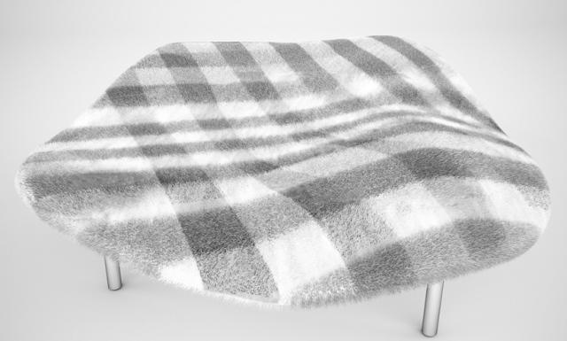... Komfortables Designer Sofa,das Einem Fliegenden Teppich So Sehr ähnelt  ...