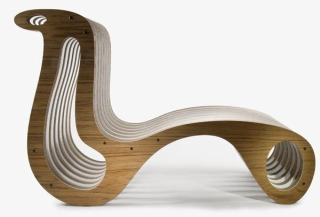 Schön ... Garantierten Schutz Der Privatsphare. Relax Sessel Und Chaiselongue 2  In1 Besticht Durch Nachhaltiges Design   Lesesessel Design Von Tilt Bietet