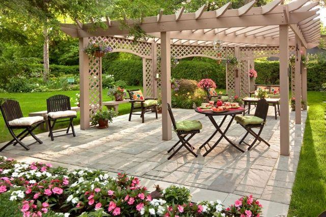 Grundlagen der Gartengestaltung für Einsteiger - Tipps und Anregungen - gartengestaltung tipps