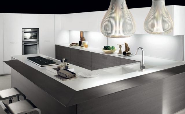 Moderne Küchen Aus Italien Faszinieren Mit Intelligenz Und Raffinesse    Kuchen Mobel Italien