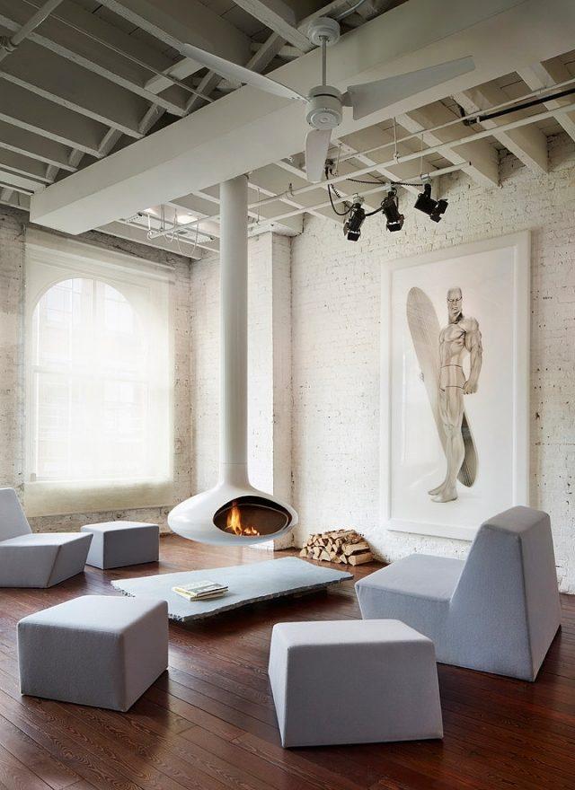best industrie look wohnung soho ideas - home design ideas ...