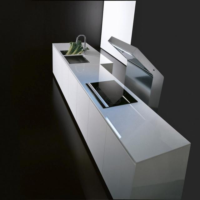 Moderne Designer Kuchen Effeti u2013 topbyinfo - kuchen utensilien artematica inox valcucine