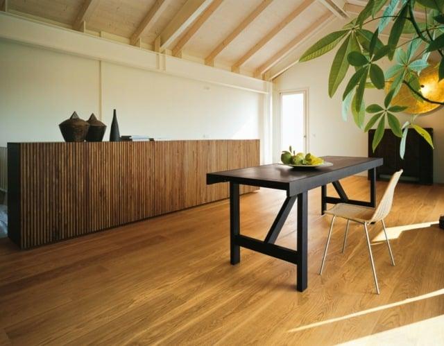 Fesselnd Designer Holz Kommode Roderick Vos, Designer Holz Kommode Roderick   Gastapelte  Schubladen Designer Kommode