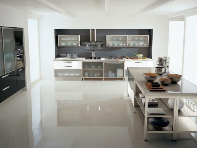 ... Moderne Kuchenwande Glas Gestalten Hausbillybullock   Gestaltung  Kuchenwande ...