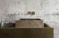 Exklusives Badmbel Set von Altamarea mit Waschbecken aus ...
