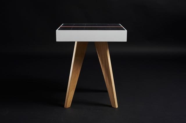 Erfinderische Platzsparende Mobel - Design