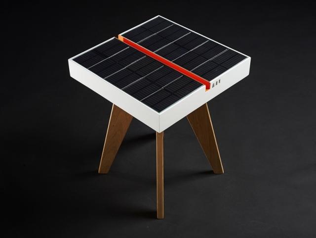 ... Praktische Ideen Für Möbel Design  Solartisch Lucio Von Studio Natural    Ideen Mobel Design Lucio ...