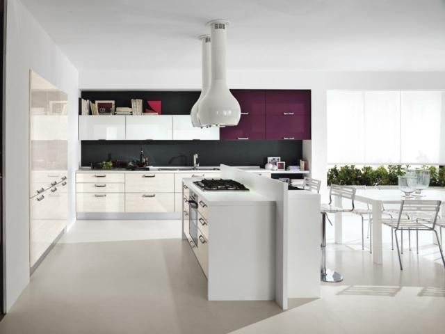 Hochglanz Kuchen Stosa Design Villawebinfo   Die Modernen Minimalistischen  Kuchen Von Zampieri Cucine