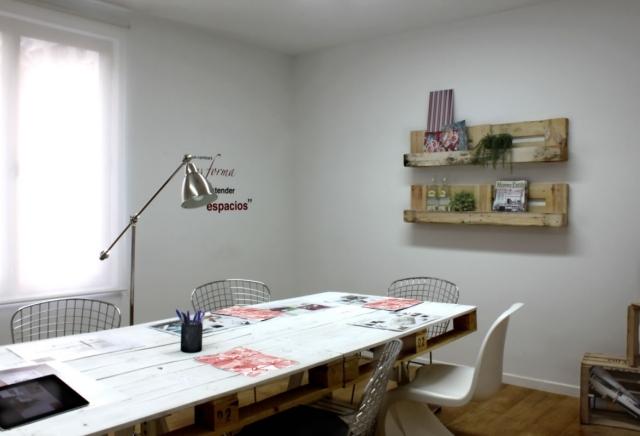76 Ideen für Palettenmöbel oder was man aus Europaletten bauen kann - holz mobel aus europaletten bauen