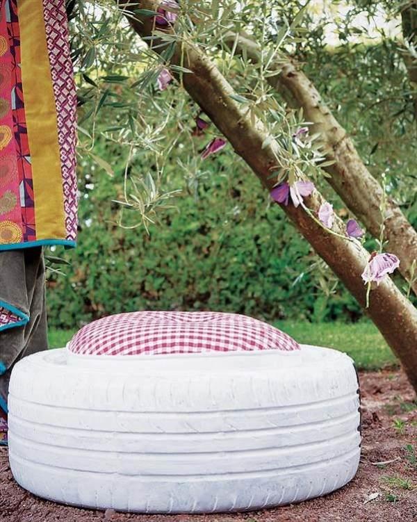 deko im garten 85 mbel accessoires zum selbermachen gartengestaltung selber machen bilder - Fantastisch Schlsselanhnger Selber Machen