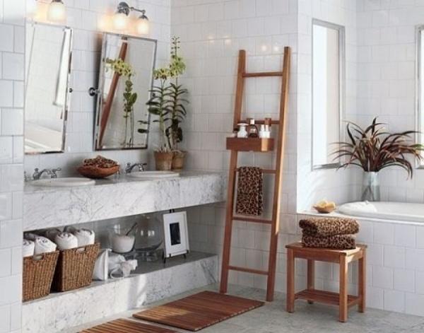 Pflanzen Im Badezimmer Hinweise Fur Die Richtige Wahl Und