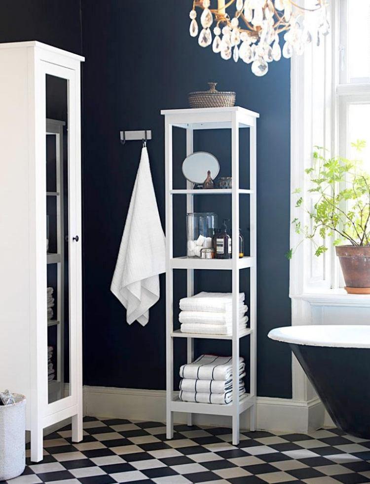105 Bad Design Ideen Für Mehr Stimmung, Stil Und Wellness   Badezimmer  Petrol