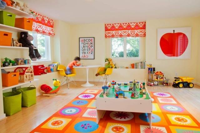 Die Besten 100+ Ideen für Kinderzimmer u2013 altersgerecht einrichten - wie kinderzimmer einrichten