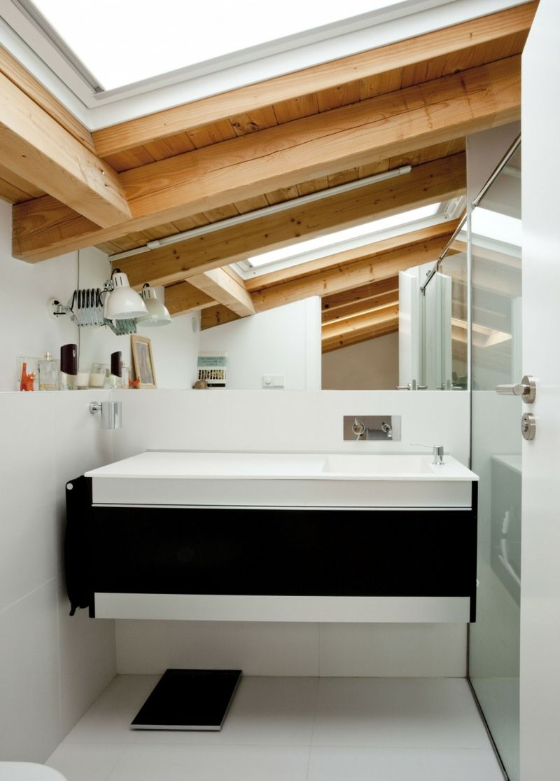 Küche Mit Holzdecke | Küche Streichen Welche Farbe Best Das Herrlich ...