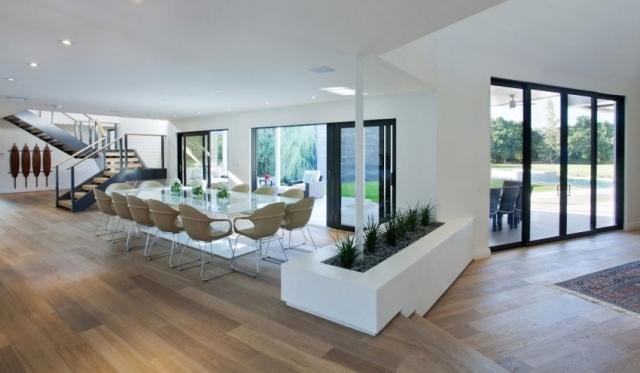 Ideen Fur Esszimmer Design Stilvolle Gestaltung - Design