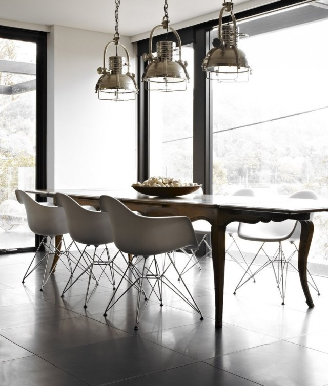 Awesome Esszimmer In Rot 15 Ideen Tipps Images - Rellik.us - rellik.us