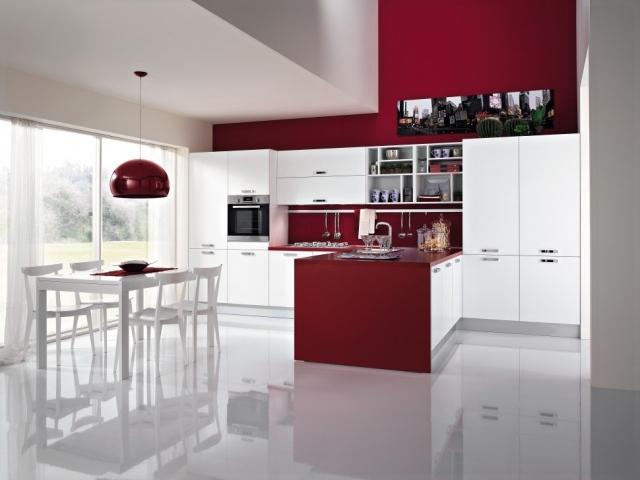 ... 134 Moderne Küchen Designs Von Colombini Casa U2013 Funktional Und  Kreativ   Moderne Kuchen Designs Colombini ...