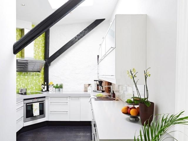 awesome eklektische wohnung loft charakter pictures - globexusa.us ...