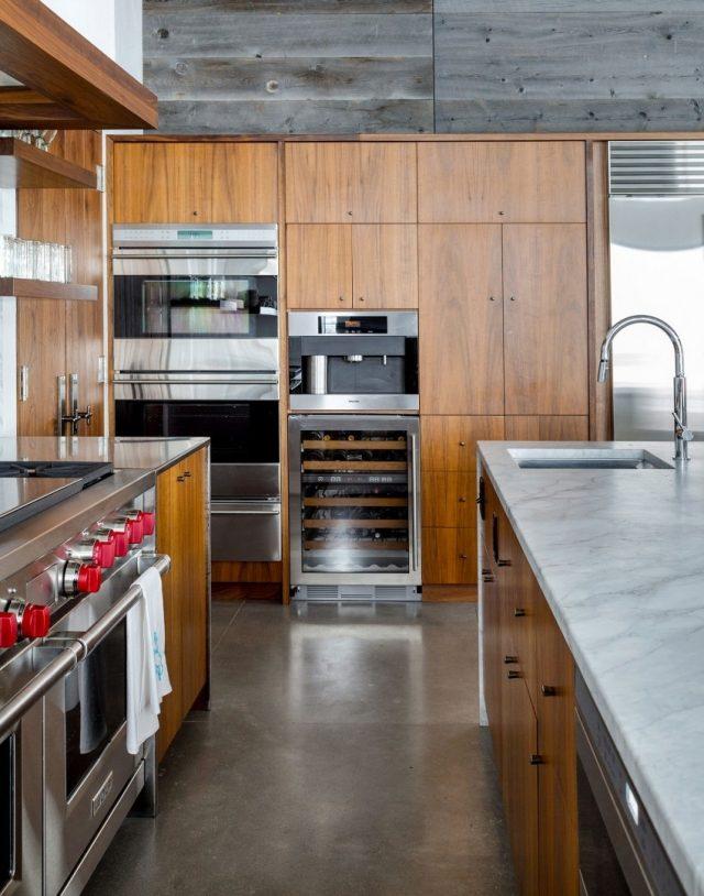 111 Ideen Für Design Küche Mit Kochinsel   Funktionale Eleganz   Moderne  Kuche Praktische Kuchengerate