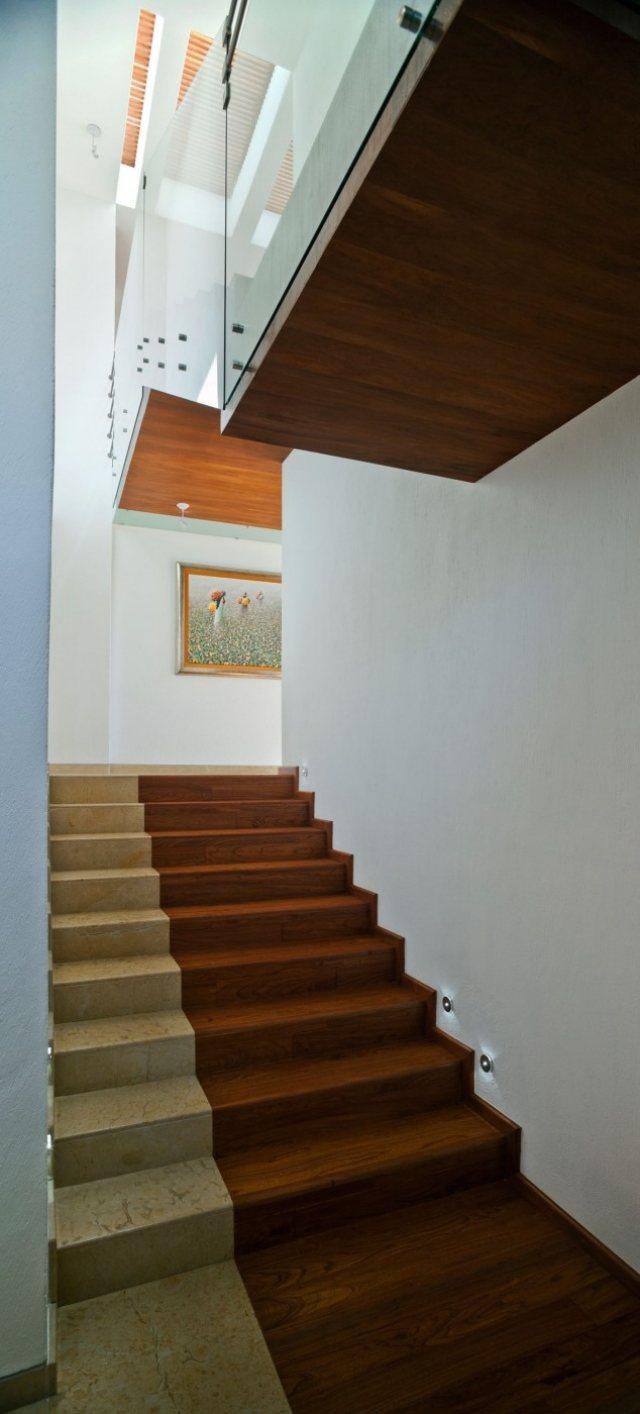treppenarten konstruktion halbgewendelte treppe konstruieren fotos designs anfrageformular. Black Bedroom Furniture Sets. Home Design Ideas
