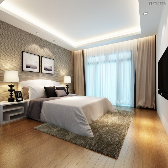 105 Schlafzimmer Ideen zur Einrichtung und Wandgestaltung - schlafzimmer einrichten holz