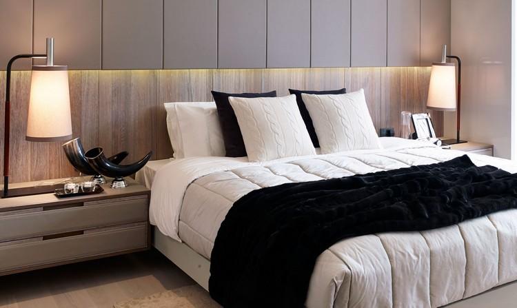 105 Schlafzimmer Ideen zur Einrichtung und Wandgestaltung - ideen schlafzimmer