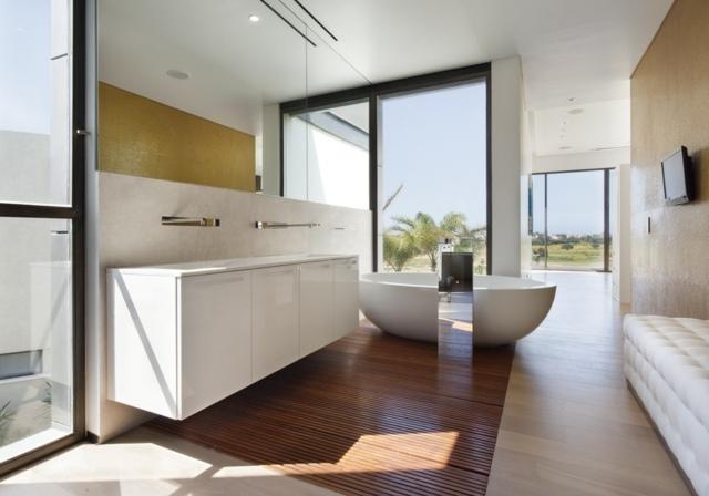 best freistehende badewanne raffinierten look images - barsetka ... - Freistehende Badewanne Raffinierten Look