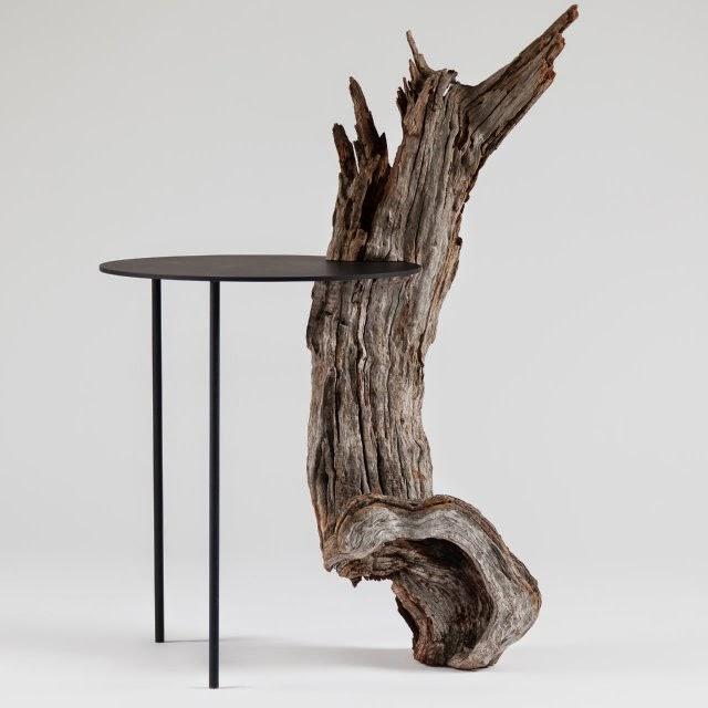 Designermöbel   More Info   Designermobel Nach Pierre Leron Designertisch  Aus Mandelbaum Holz