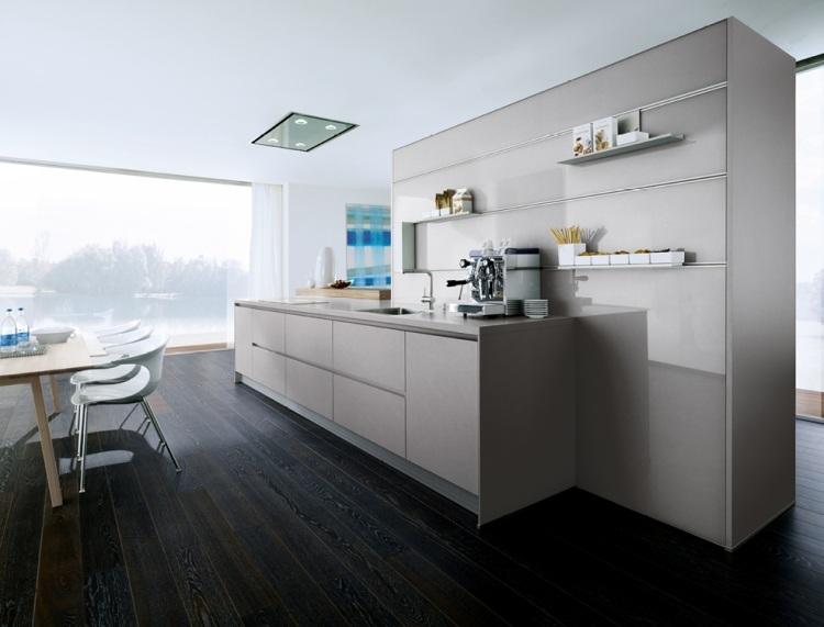 30 moderne Schröder Küchen - Perfektion bis ins Detail - moderne schroder kuchen