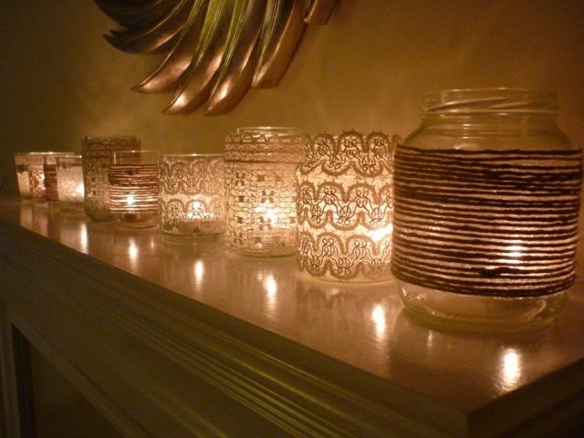 Deko selber machen - 30 kreative und originelle Ideen - schlafzimmer ideen selber machen