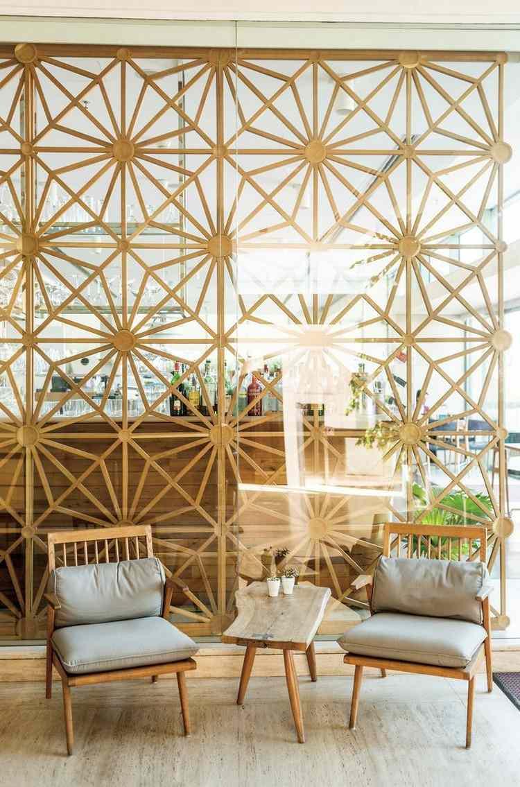 55 Raumteiler Ideen Mit Einmaligem Dekor Räume Definieren