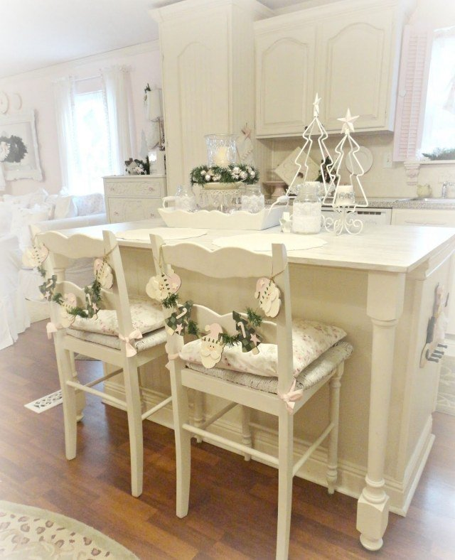 Awesome Shabby Chic Küchen Pictures - Ideas & Design ...