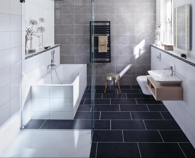 Badkamer De All Inclusive badkamer is een complete badkamer - farbe für badezimmer