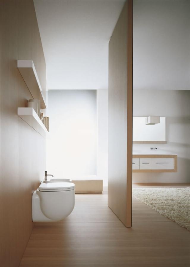 ... 55 Raumteiler Ideen  Mit Einmaligem Dekor Räume Definieren   Badezimmer  Trennwand Hausdekorationen ...