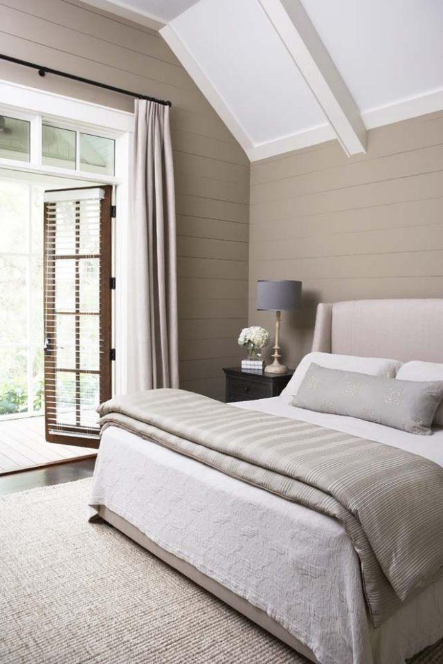 Holzboden Jugendzimmer moderne Einrichtung Haus Pinterest - modernes schlafzimmer interieur reise