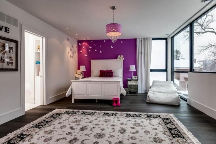 Jugendzimmer gestalten - 54 coole Ideen für die Wände - jugendzimmer gestalten