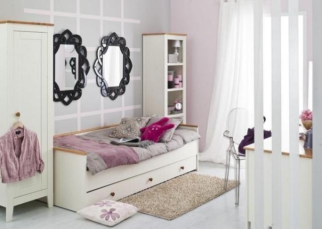 Jugendzimmer gestalten - 54 coole Ideen für die Wände - kinderzimmer gestalten wand